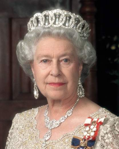 queenLizzy